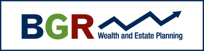 BGR Wealth and Estate Planning Logo