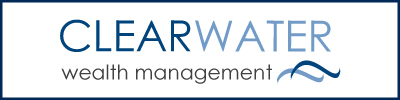 Clearwater Wealth Management Logo