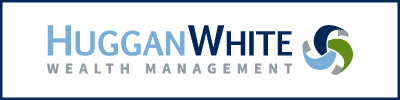HugganWhite Wealth Management Logo